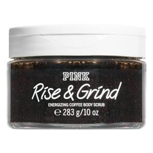 VS PINK RISE & GRIND EXFOLIATING COFFEE BODY SCRUB